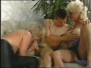 Hijo mamá y tía karin schubert \u0026 lotta topp por snahbrandy