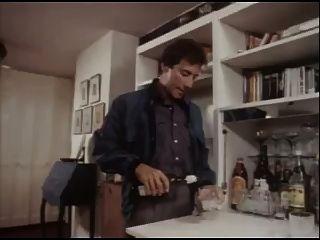 Película completa, nunca duerma solo 1984 vintage clásico