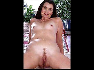 Abuela marion de 70 años