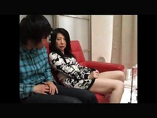 Tentación madre japonesa 2