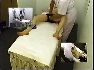 Cam masaje oculto asiático masturbarse joven japonés paciente adolescente