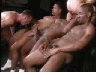 Grupo gay negro