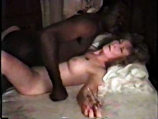 Nympho madura esposa blanca con amante negro parte 1