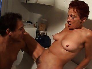 Permanente no famaly cachonda porno alemán 3