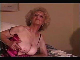 Vieja abuelita