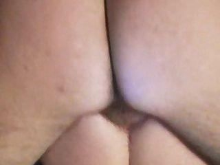 Chupada anal y eyaculación
