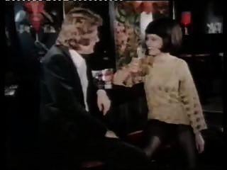 Clásico vintage retro patricia rhomberg clip hexy l amor