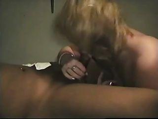 Caliente y caliente esposas blancas obtener follada por sus amantes negro # 5.eln