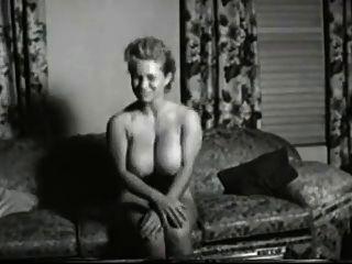 Clip vintage porno de hot boob rubia caliente