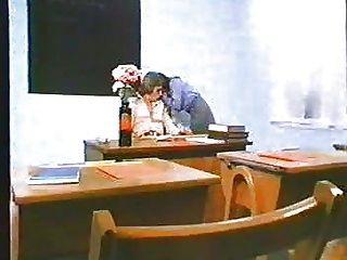 Película de la colegiala juan lindsay película 1970s re upped con audio bsd