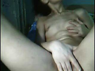 Muy cachonda webcam squirt chica!