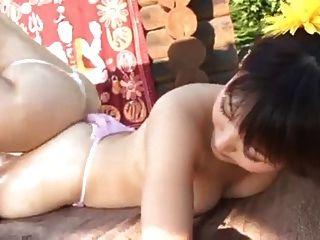 Masaje japonés, masaje de 2 niñas (mrno)