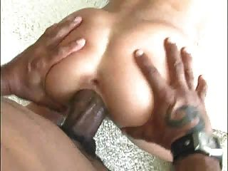 Real monster cock por rb