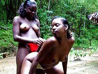 Trinidad porno 1