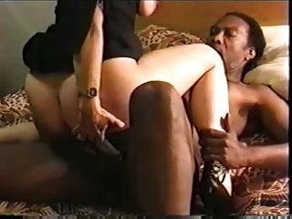 Swinger esposa puta con su gran negro