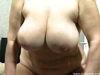 Abuelita peluda