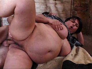 Grasa anal fantástica
