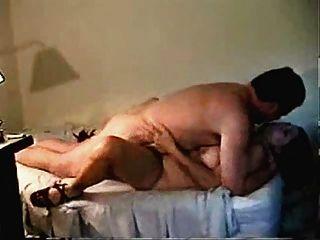 Sexo clásico de pareja madura ... desgaste tweed