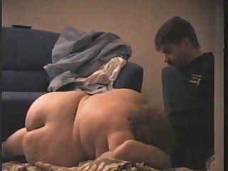 Mamá gorda grande parte uno