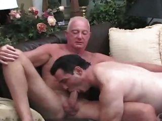 Una cita con un anciano