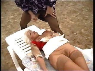 Fucking grannies 7 escenas película completa