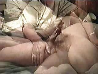 Masaje de próstata w orgasmo intenso