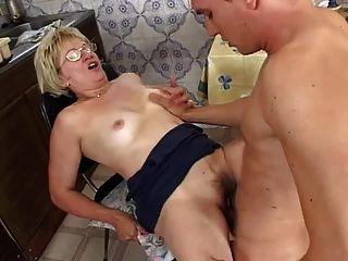 Madre sexo ii