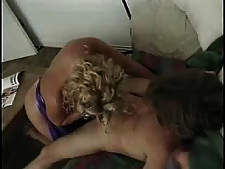 Hermosa rubia madura obtener una caliente fuck anal obtener mierda de su troia toma dura polla en el culo todos
