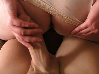 Trabajo de panty