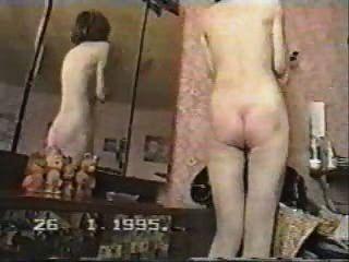 Tortura para la esposa rusa 1