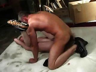 Papá y no su hijo raza culo