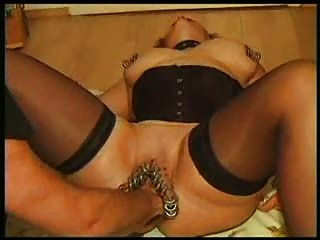 Alex d pferd und reiter hard bizzare bdsm latex sex 6