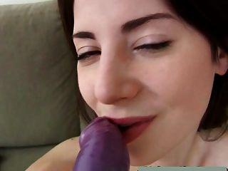Masturbación peluda alexandra