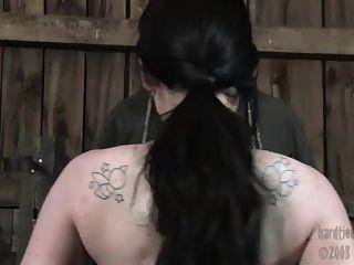 Sybil 2008 esclavitud