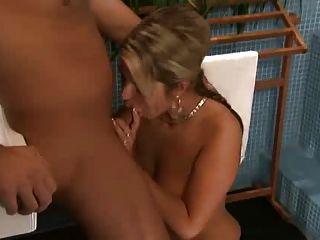 Alemán pareja tener relaciones sexuales en el baño tyr