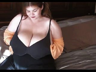 Casa agradable enorme saggy tits4..big monster