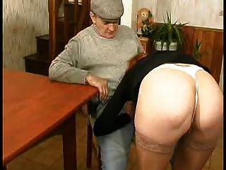 Papy y la doncella ... f70