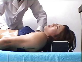 Celebrity voyeur massage part 2