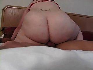 Rojo bbw latina chick (cuck)