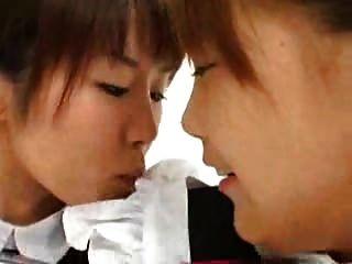 Japanese bukkake 2 chicas ... bmw