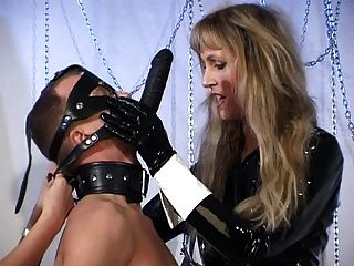 Amante y sus esclavos