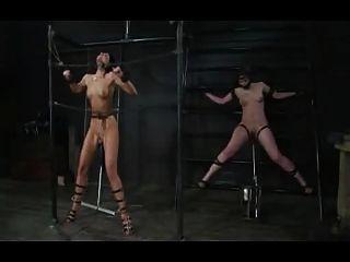 Tortura extrema bdsm