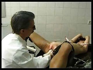 Acuda a un médico