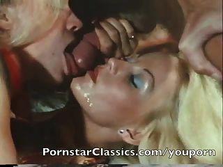 Mejor clásica porno cum facial colección 2