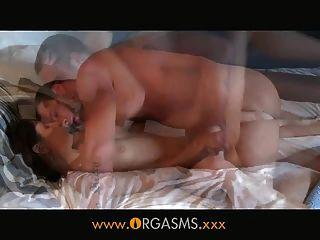 Orgasmos su cuerpo está construido para el sexo