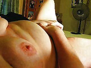Orgasmo real de la esposa real