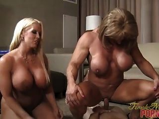 Ashlee chambers, kat salvaje, amazon alura get physical 1 de 2