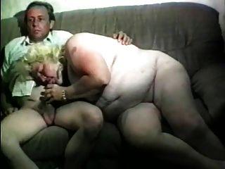 Monstruo de la naturaleza 60 sexclub maduro divertido