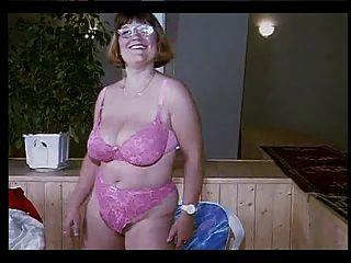 Abuelita alemana