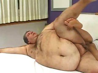 Cómo joder a un hombre gordo